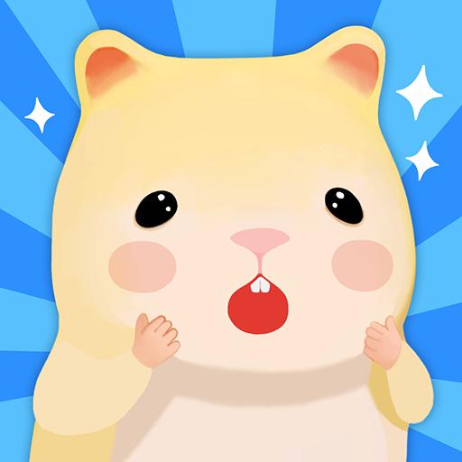 Hamster Village icône