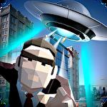 UFO.io icône