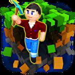 Adventure craft: Survive and craft icon