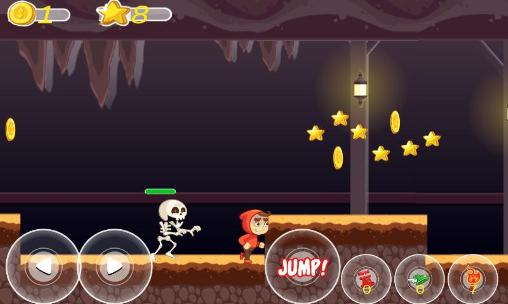Spooky places для Android