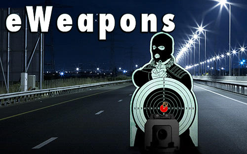 eWeapon: Gun weapon simulator screenshot 1
