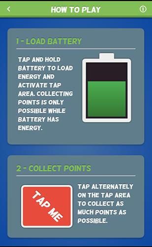 Arcade-Spiele 2 player timetapper für das Smartphone