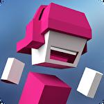 Chameleon run icon