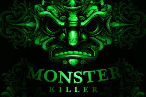 logo Assassin des monstres