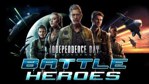 Independence day resurgence: Battle heroes captura de pantalla 1