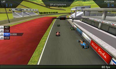 MyGPTeam Turbo capture d'écran 1