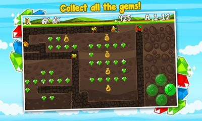 Digger HD for Android
