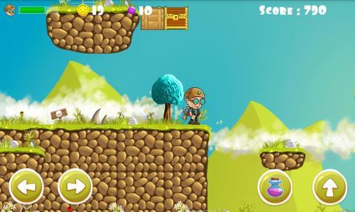 Nerds adventure скриншот 4