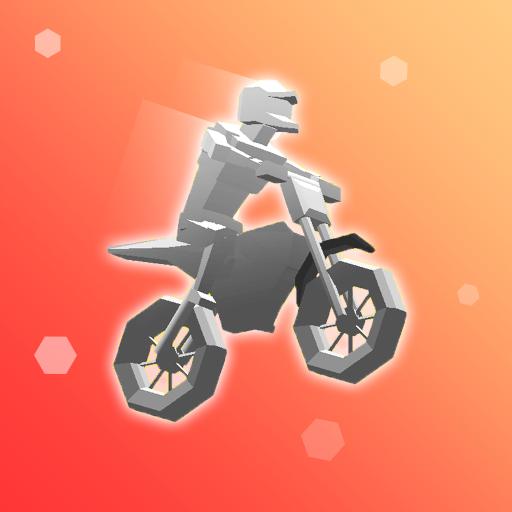 Gravity Motorbike icon