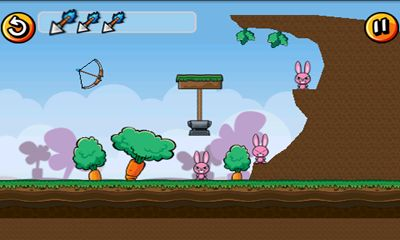 Bunny Shooter für Android