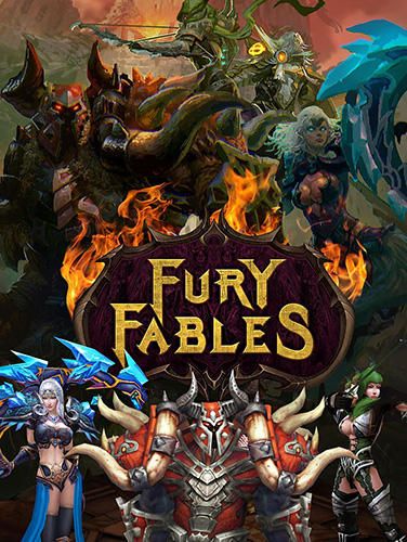 Fury fables screenshot 1