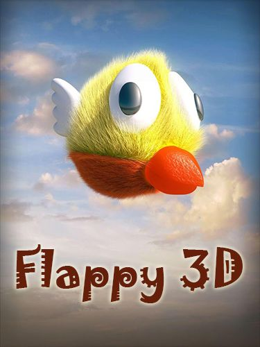 Flappy 3D capture d'écran