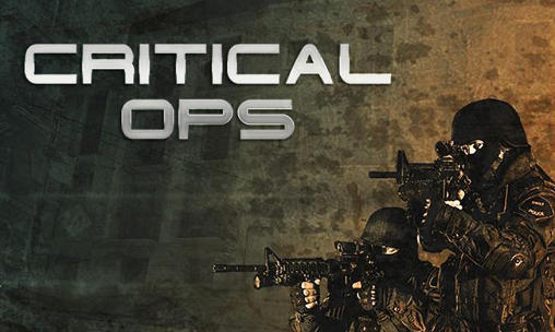 Critical ops captura de pantalla 1