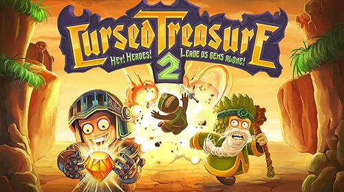 Cursed treasure 2 capture d'écran