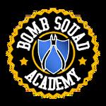 Bomb squad academy icono