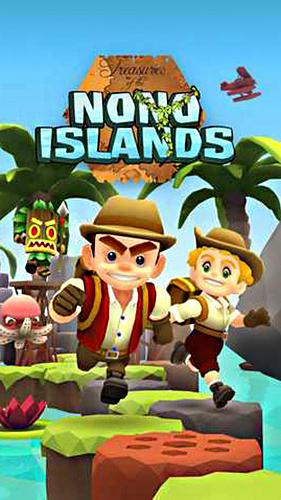Nono islands screenshot 1