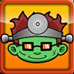 Doctor Bubble Halloween Symbol