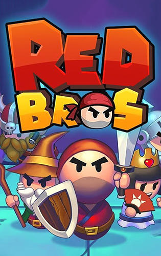 Redbros Screenshot