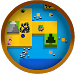 Rawar 2: Offline strategy game icône