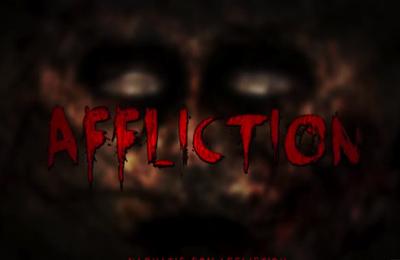 logo Affliction: Zombie Rising
