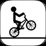 Draw Rider ícone