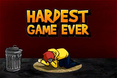 logo Le jeu le plus difficile