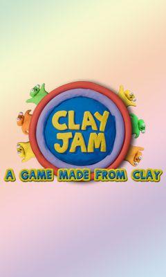 Clay Jam Symbol