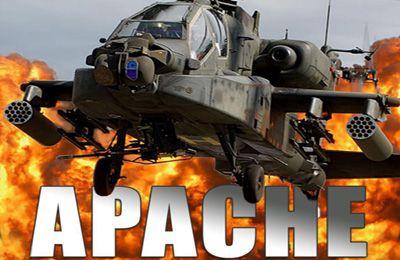 логотип Апач 3Д