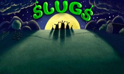 Slugs screenshot 1