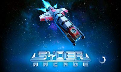 Syder Arcade Screenshot