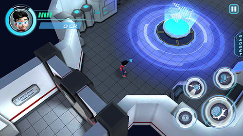 Ejen Ali: Emergency for Android
