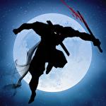 Ninja issen: New slash game icono