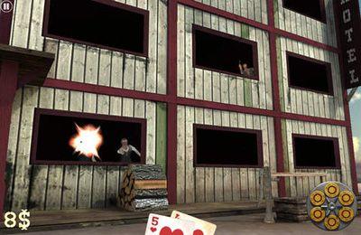 Simulator-Spiele: Lade Rote Waffe auf dein Handy herunter