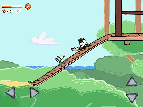 The fancy pants adventures für Android