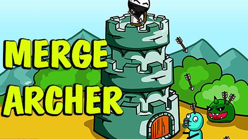 Merge archer: Tower defense screenshots