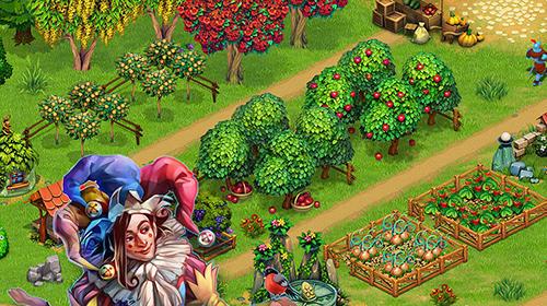 Strategiespiele Fairy kingdom: World of magic für das Smartphone