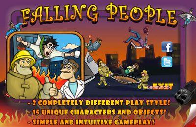 logo Fallende Menschen