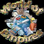 World of empires Symbol
