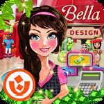 Bella fashion design Symbol