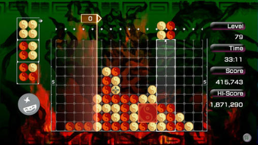 Lumines for Android