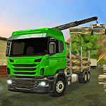 Extreme trucks simulator icône