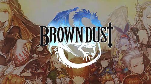 Brown dust скріншот 1