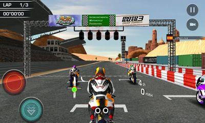 Moto Racer 15th Anniversary auf Deutsch