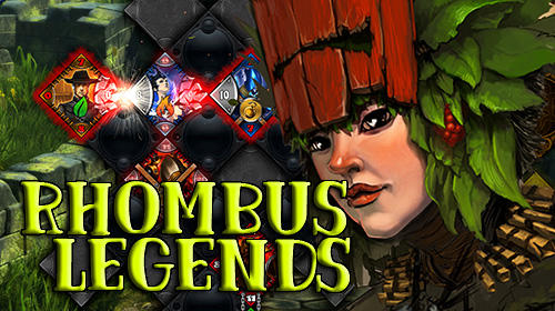 Rhombus legends screenshot 1