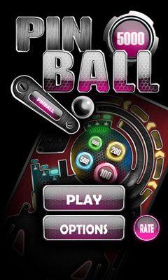 Pinball Pro screenshot 1
