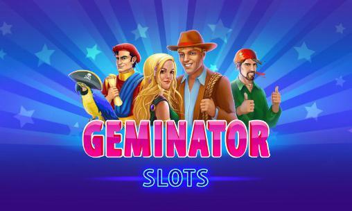 Geminator: Slots machinesіконка