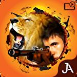 4x4 safari: Evolution icono