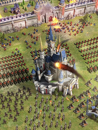 Rise of the kings für Android