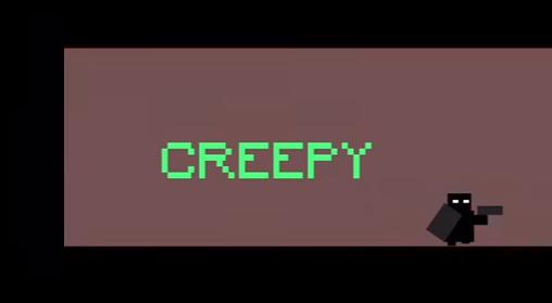 Creepy Screenshot