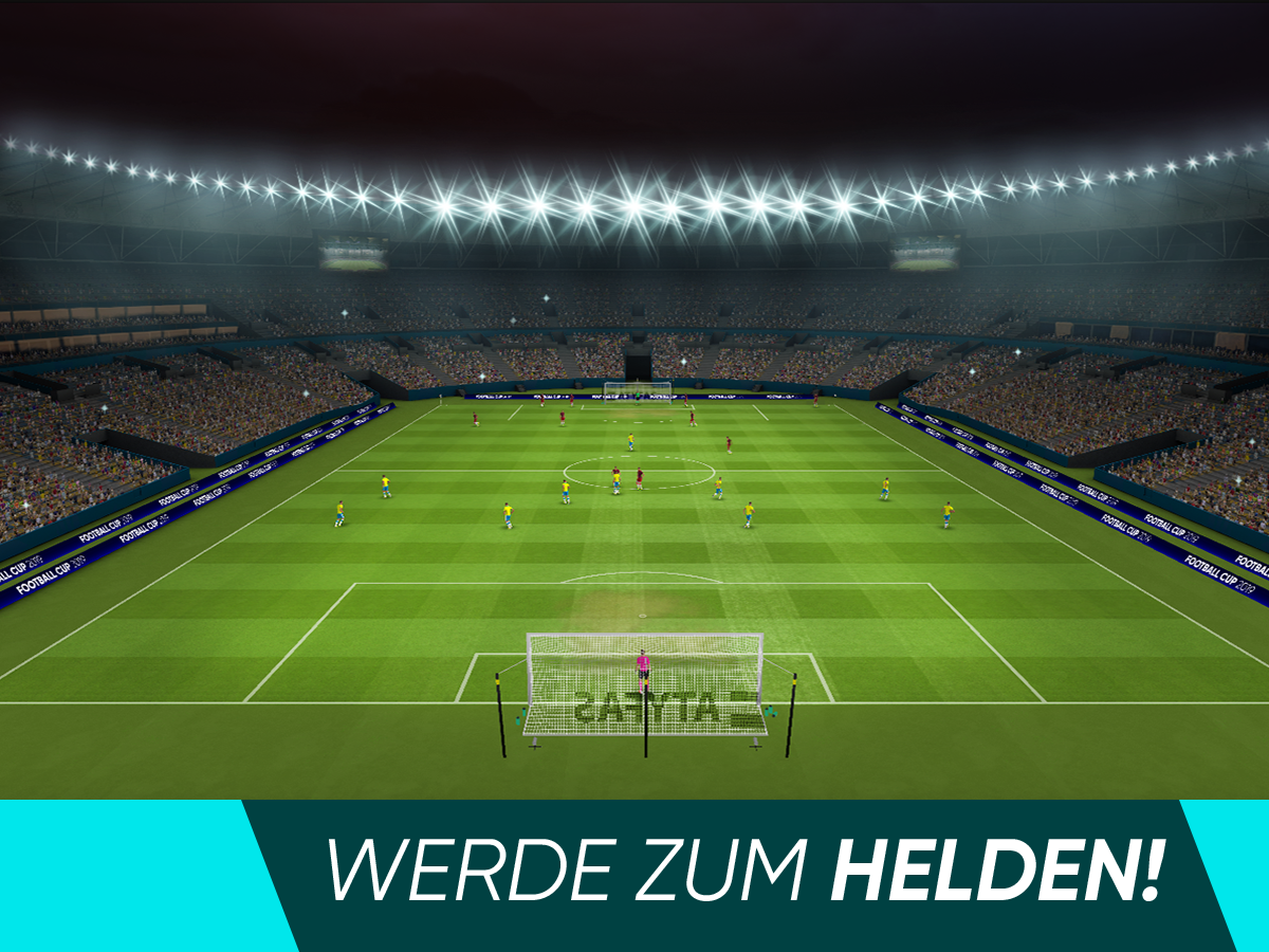 Soccer Cup 2020 für Android